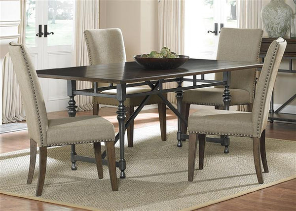 Ivy Park Casual Dining By Liberty Furniture
