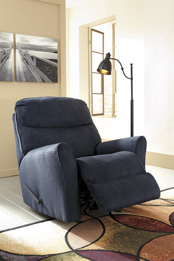 Cossette Rocker Recliner By Signature Design