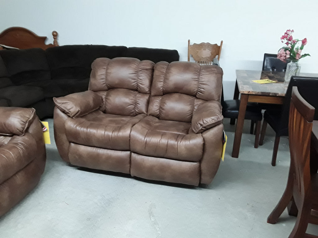 Southern Motion Rocking Reclining Reclining Loveseat