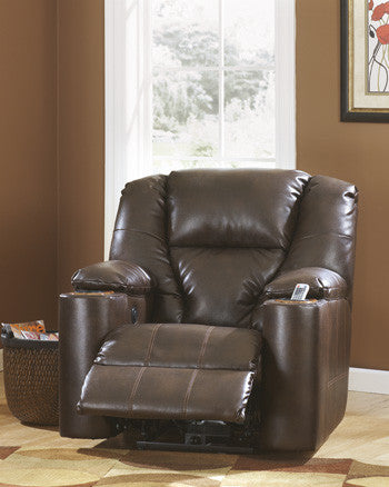 Paramount Power Recliner By Signature Design