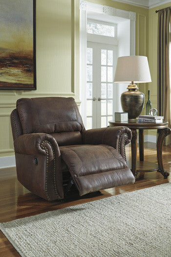 Breville Recliner By Signature Design