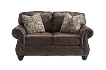 Breville Loveseat By Signature Design