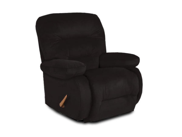 Leather Rocker Recliner By Best
