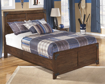 Delburne Full Size Bed By Signature Design