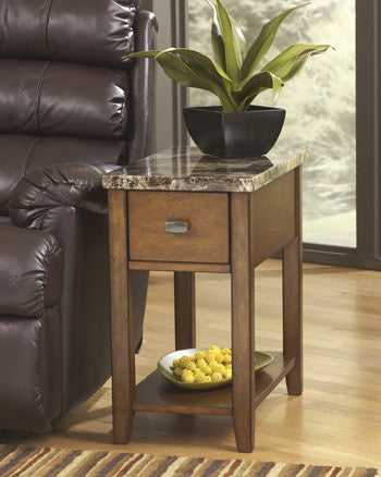 Chairside Table By Ashley