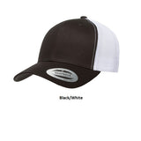 Yupoong Retro Trucker Hat