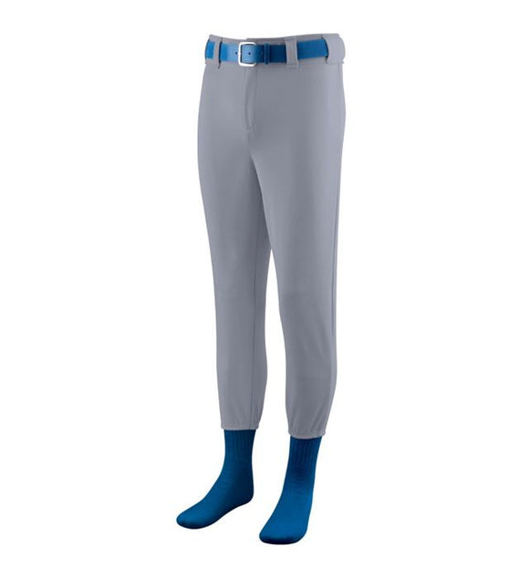 Baseball Pants with Loops