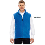 Core 365 Men's Fleece Vest