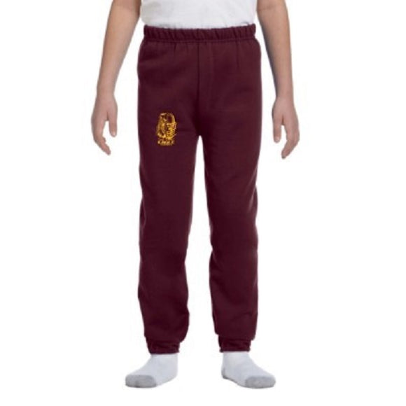 Cuff Sweatpants - Youth