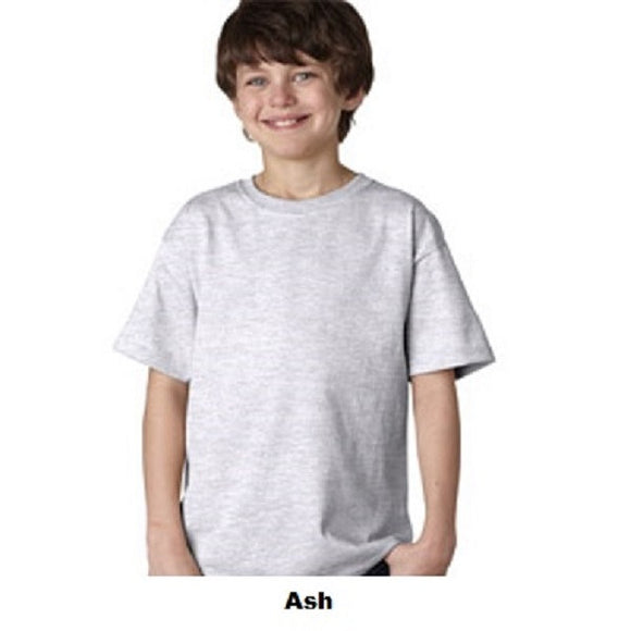 Youth 100% Cotton T-Shirt