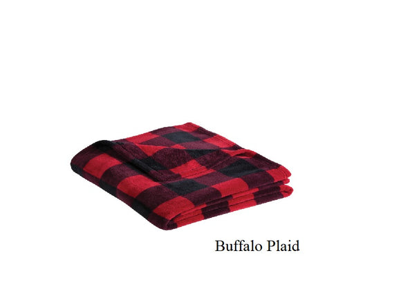Ultra Plush Blanket