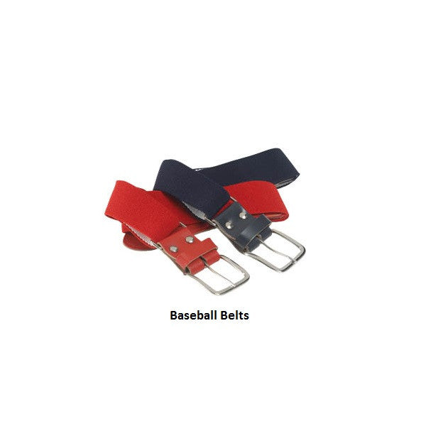 Elastic Baseball Belt