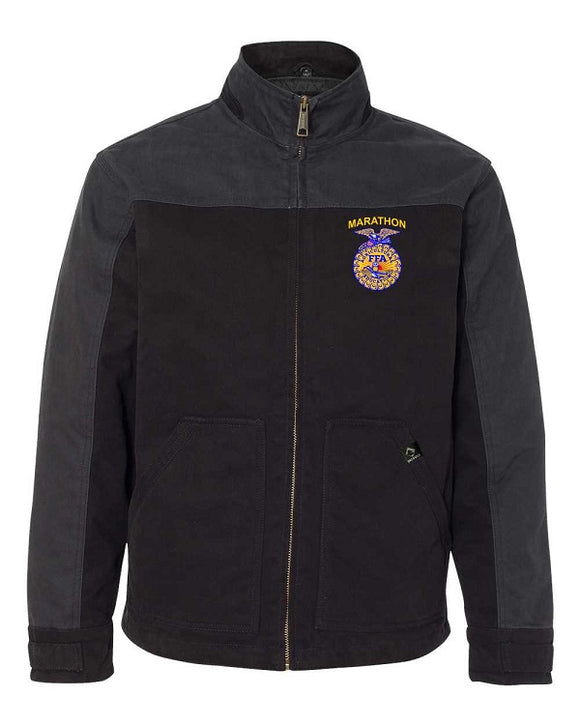 Dri Duck Men's Jacket