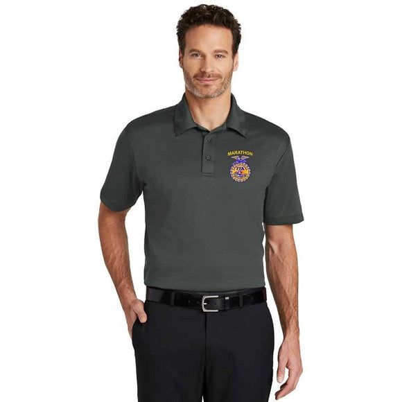 FFA Performance Polo