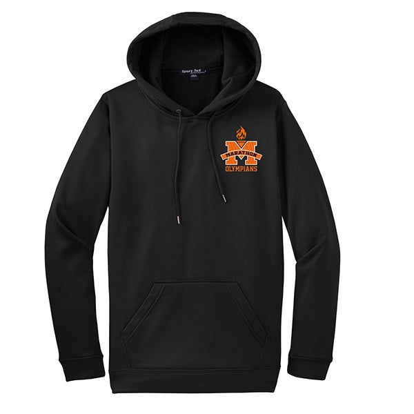 SportWick Fleece Pullover - Adult & Youth
