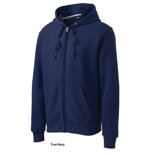 Super Heavyweight Full Zip
