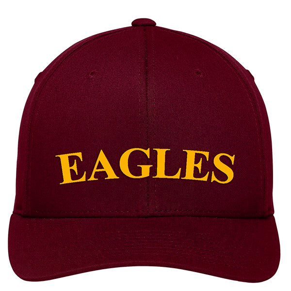 Eagles Flexfit Performance Hat