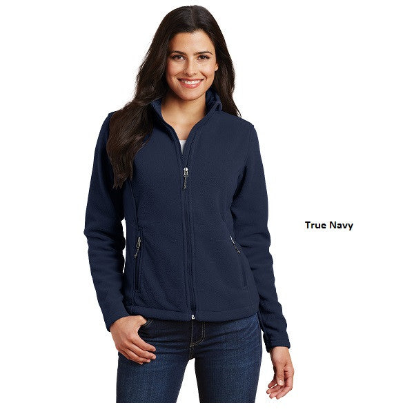 Port Authority Ladies Fleece Jacket