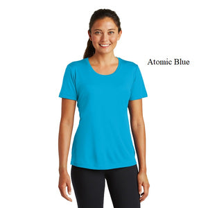 Ladies' Competitor T-Shirt