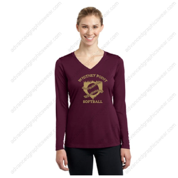 Ladies' Performance T-Shirt