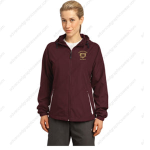 Ladies' Lt Weight Jacket
