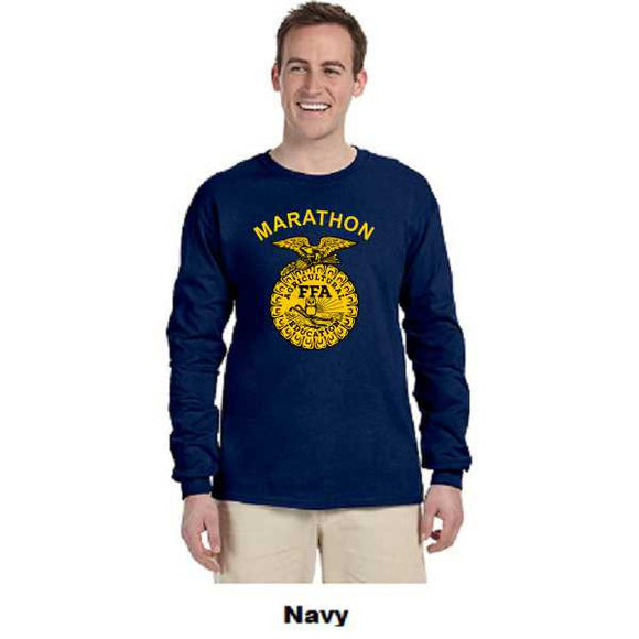 FFA Long Sleeve T-Shirt