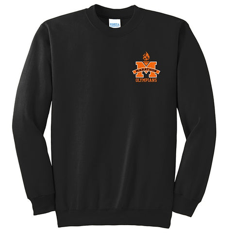The Essential Fleece Crewneck - Adult & Youth