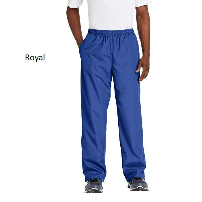 Men's Wind Pants