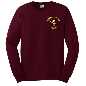 WP Long Sleeve T