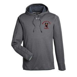 Under Armour Ladies' Double Threat Hoodie