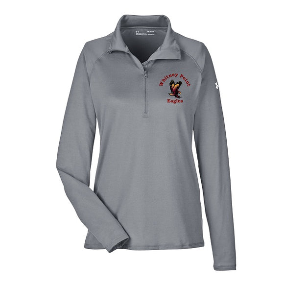 Under Armour Ladies' UA Tech Quarter Zip