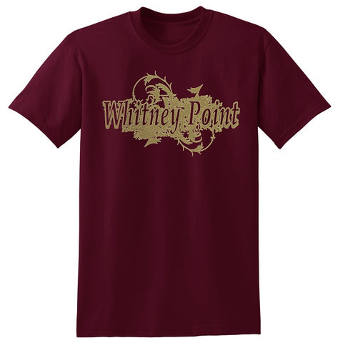 Whitney Point T-Shirt