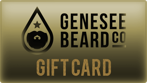 Genesee Beard Co. Gift Card