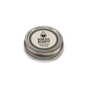 Mountaineer Beard Balm - Genesee Beard Co.