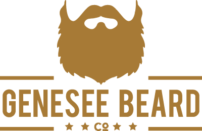 Sticker - Genesee Beard Co.