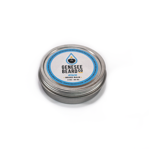 Wave Beard Balm - Genesee Beard Co.