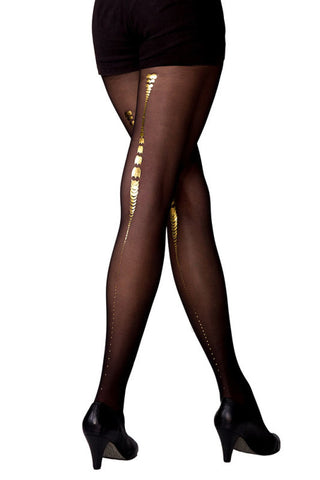 Charleston Tights