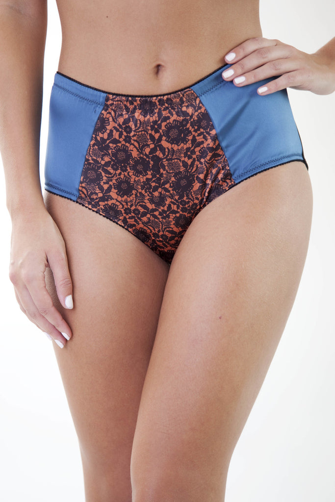 Edie Highwaist Knicker