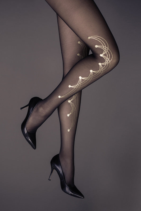 Pins Tights