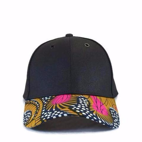 No Be Wahala Signature Cap