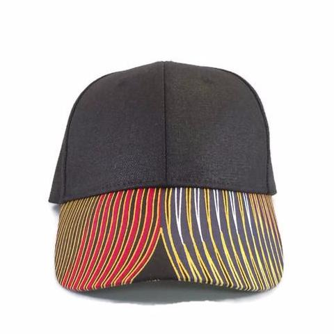 Ripples of Kumasi Signature Cap