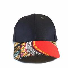 Sultan Harare Dashiki Signature Cap
