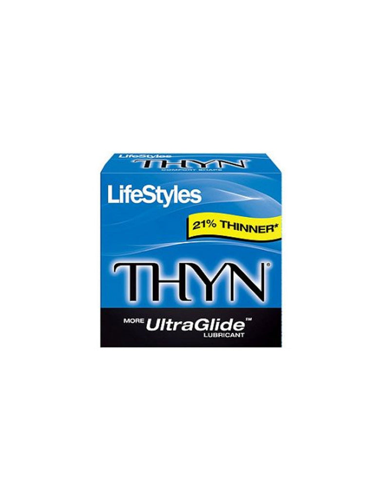 LIFESTYLES | Styles Sensitive Condoms | 12 Pack