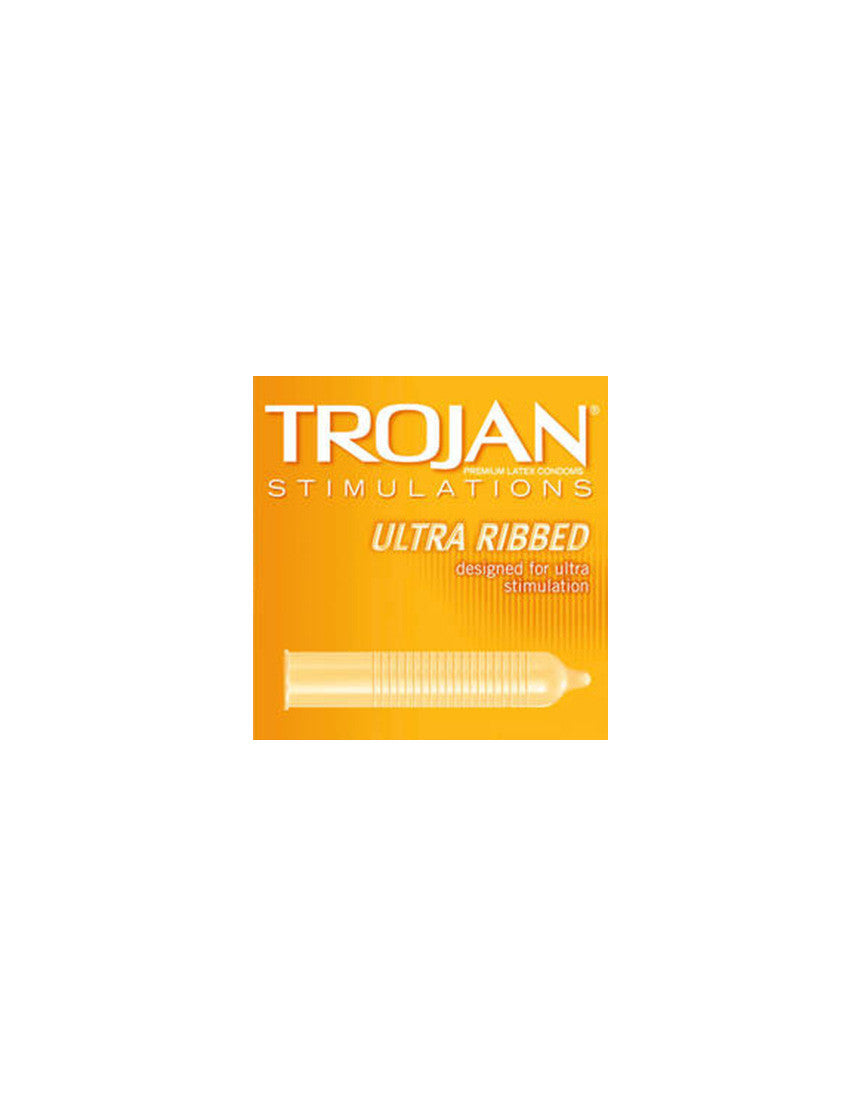 TROJAN | Assorted Pleasure | 40 Pack