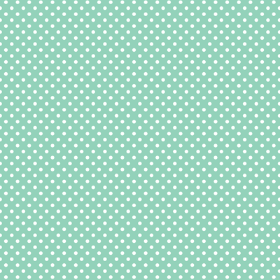 Polka Dotted Digital Paper Bundle