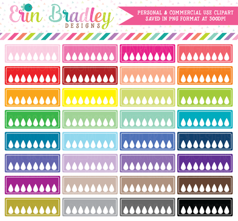 Blank Hydrate Clipart Graphics