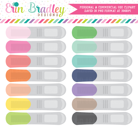 Pregnancy Test Clipart