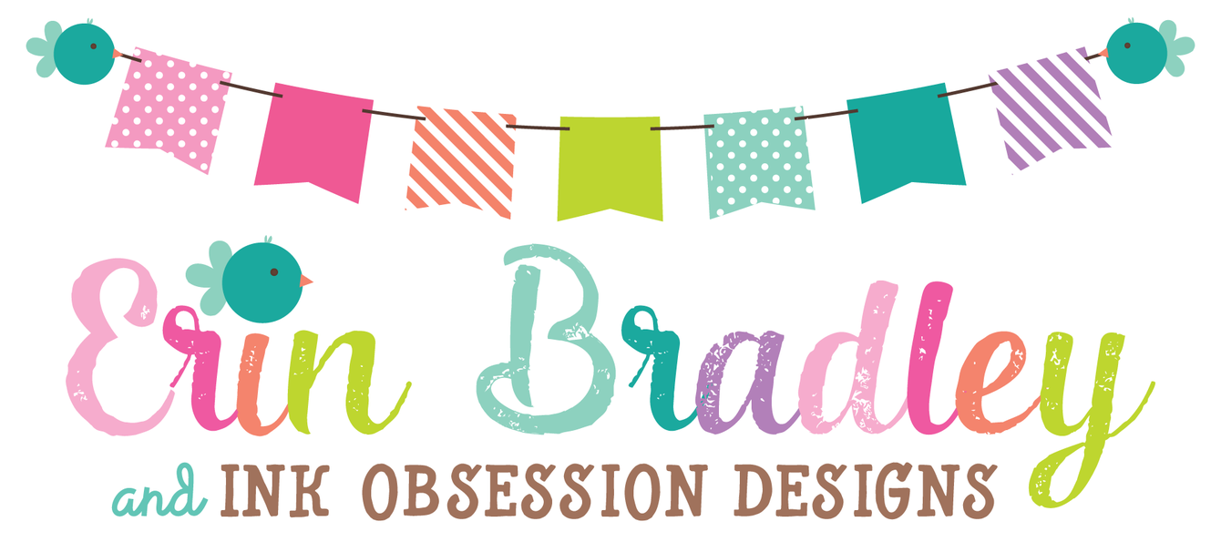 Erin Bradley/Ink Obsession Designs