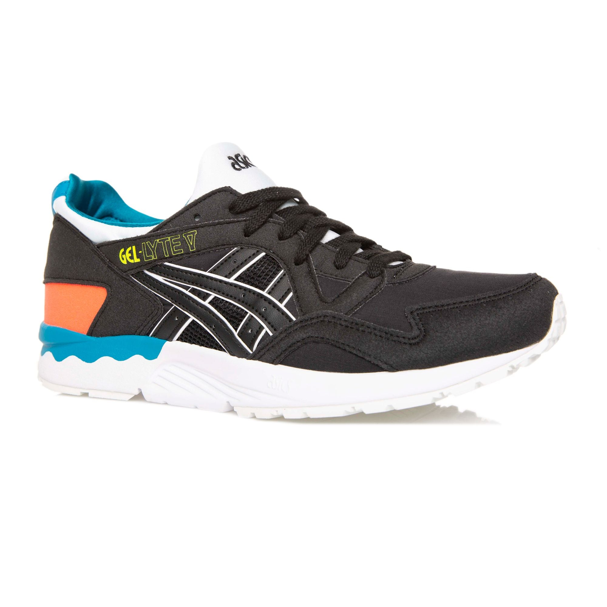 GEL-LYTE V - Black/Black