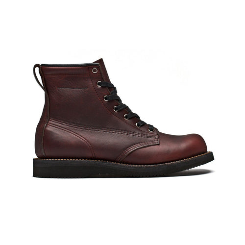 James Boot - Oxblood
